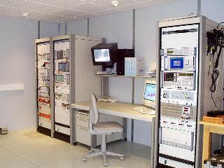 Electromagnetic compatibility laboratory ace cem - La chambre des officiers controle de lecture ...